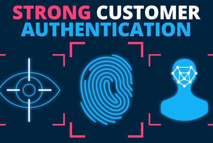 """App per il pagamento parcheggi e """"Strong Customer Authentication"""""""